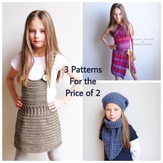 Free crochet pattern Free Pattern Crochet Pattern Crochet | Etsy