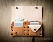 Womens Leather Wallet, Womens Wallet, Ladies Wallet, Ladies change purse 110