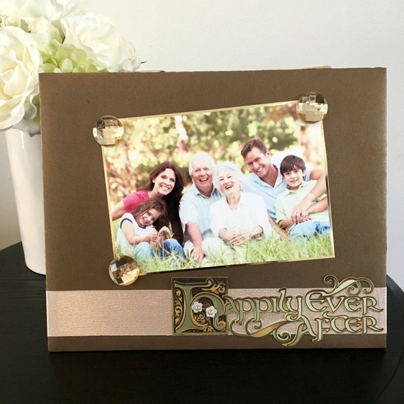 Family Picture Frame Magnetic Gift Home Decor Photo 5 X 7 9 X Etsy