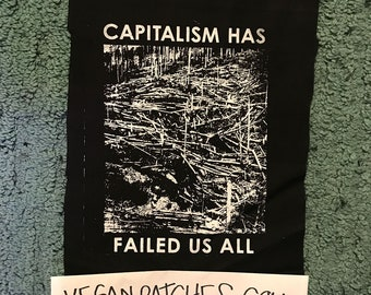 BACKPATCH CAPITALISM has FAILED us all patch that part might be redundant I now see