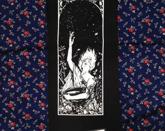 WITCH starthrower PATCH small version