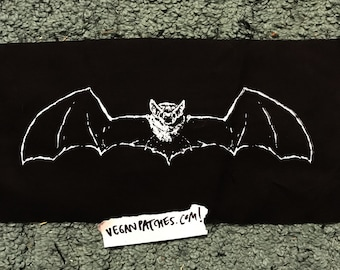 BAT PATCH really what else do you expect me to write here