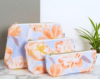 Bloomin Floral Wash Bag