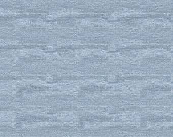 Dear Stella Fabrics, Denim Moonscape, Cotton Fabric by the Yard and Fat Quarters, Quilting Fabric, ST-1150DENI