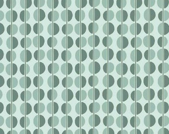 Lila Tueller Fabric, Fiona's Fancy by Lila Tueller for Riley Blake Designs, C2675 Blue Fiona Dots