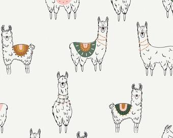Art Gallery Fabrics, Born to Roam, Capsules Pacha Fabric by AGF Studies--100% Premium Quilters Cotton--CAP-PA-1406