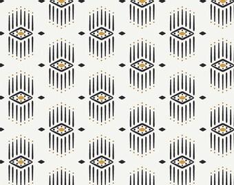 Art Gallery Fabrics, Rising Sun, Capsules Pacha Fabric by AGF Studies--100% Premium Quilters Cotton--CAP-PA-1403