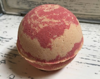 Sweet Orange and  Chili Bath Bomb