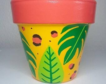 Jungle Planter