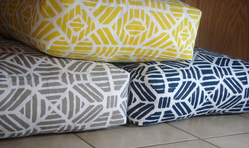 Outdoor Floor Cushion Premier Ribble Floor Seating Boxed Floor Etsy