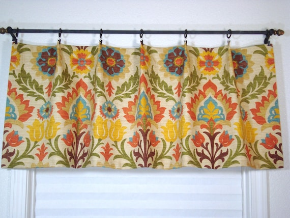Waverly Kitchen Curtains And Valances Unique Design