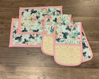 Pot Holder, Hot Pads - made to order