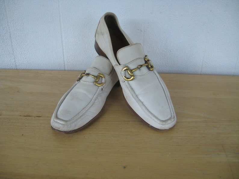 c931a367477 1970s Vintage Men s Made in Italy for Saks Fifth Avenue