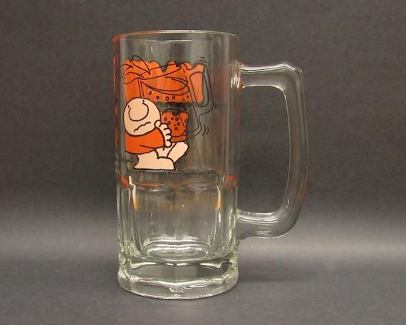 vintage 1979 ziggy oversized macho mug beer mug etsy