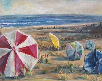 Umbrella Remix