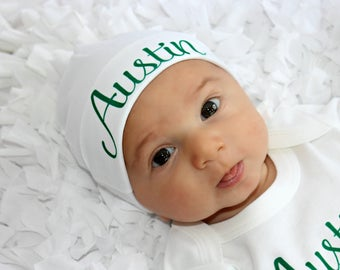 56058a06454b Baby hat