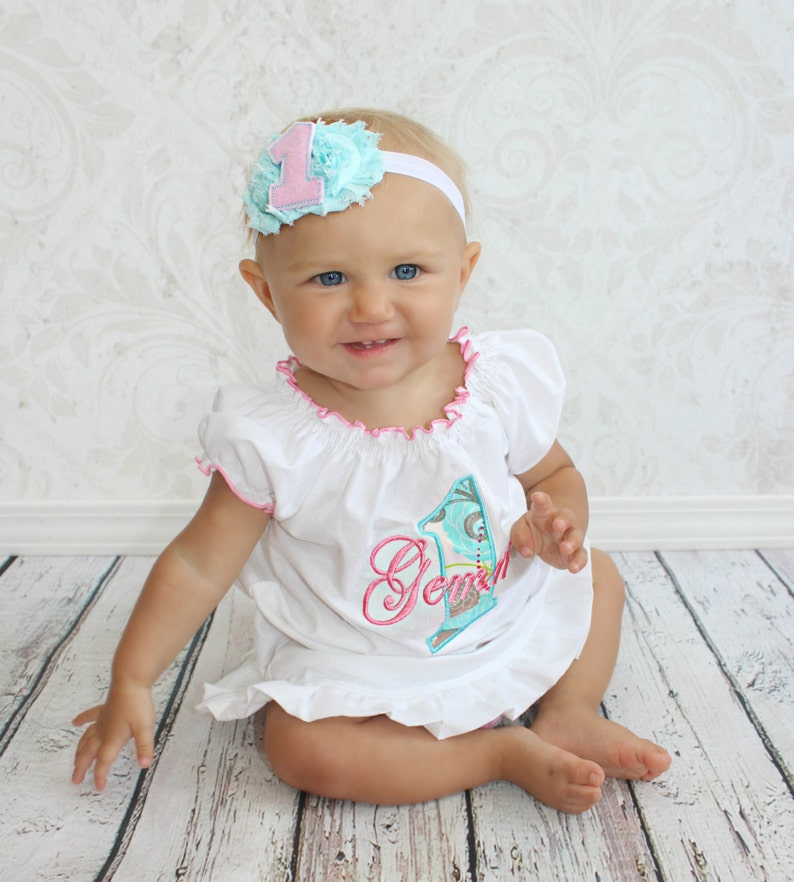 1d25561f13 First Birthday Outfit Girl Baby Girl 1st Birthday Outfit 1st