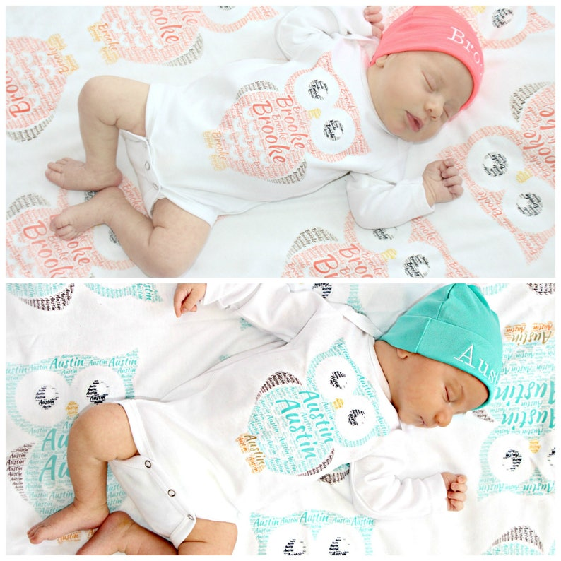 cbd53f0be4d Twins Baby Gifts Personalized Twins Clothes Monogram Twins