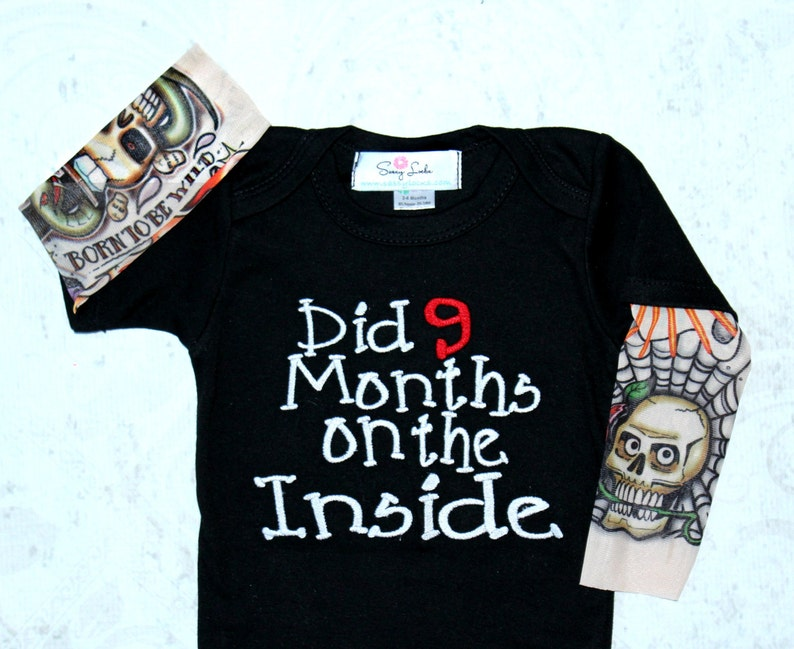 6316acd34e02 Baby Boy Gift Tattoo Baby Boy Clothes Newborn Boy 5 T Boy