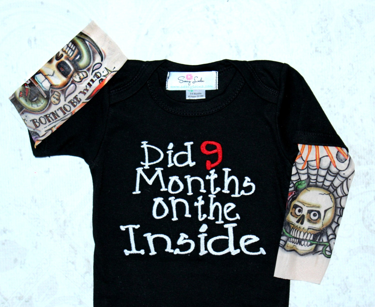 Baby Boy Gift Tattoo Baby Boy Clothes Newborn Boy 5 T Boy ...