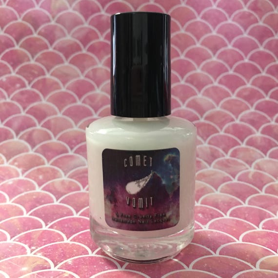 Moon Base nail polish base coat