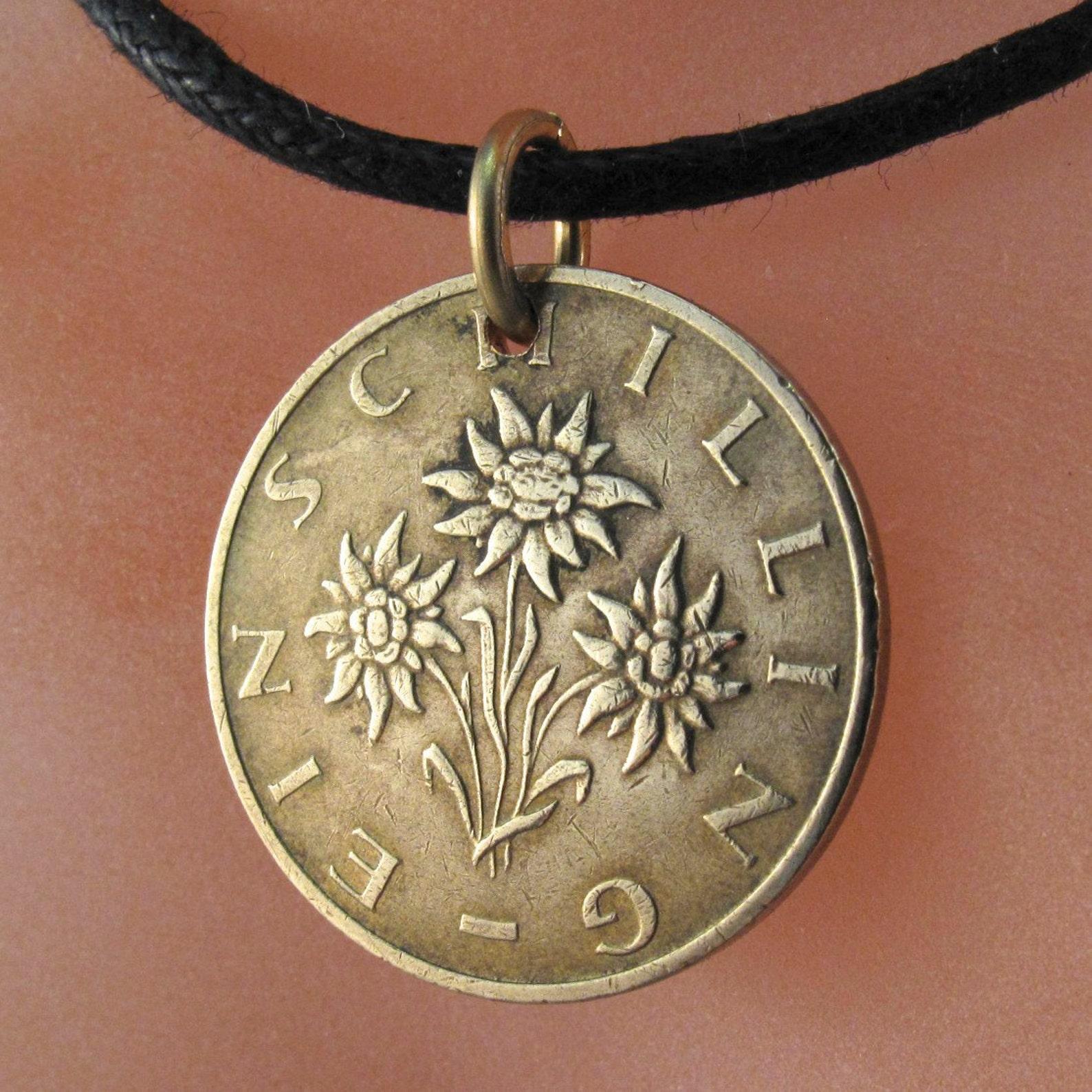 https://www.etsy.com/listing/121272866/austria-coin-necklace-pendant-charm