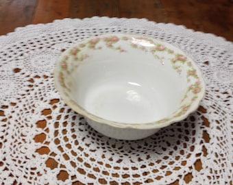 Homer Laughlin Hudson Serving Bowl