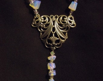 The Snow Queen Necklace
