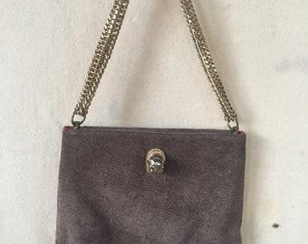 Vintage Ruth Faltz leather purse