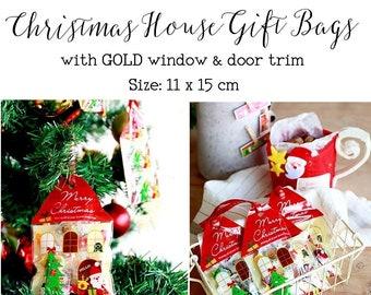 christmas gift bags christmas gift for kids cute christmas packaging christmas candy bags christmas tree decorations