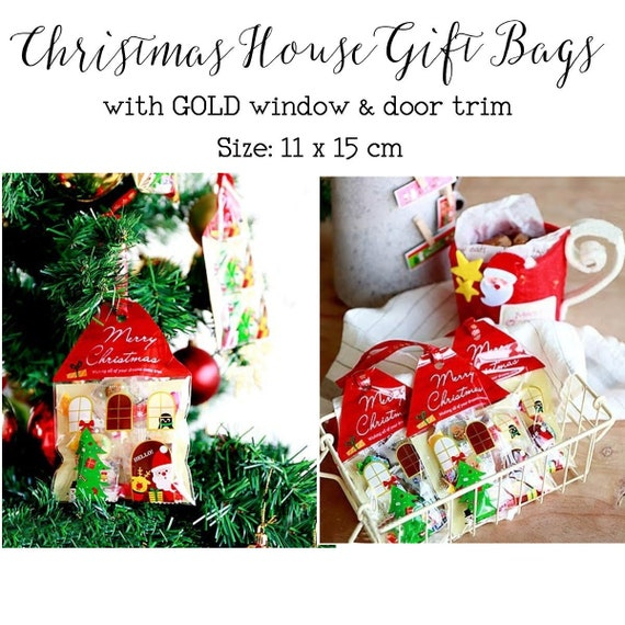 Cute Christmas Ideas For Kids.Christmas Gift Bags Christmas Gift For Kids Cute Christmas Packaging Christmas Candy Bags Christmas Tree Decorations