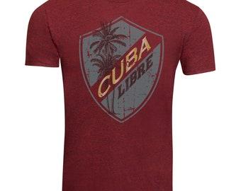 Cuba Libre Shield