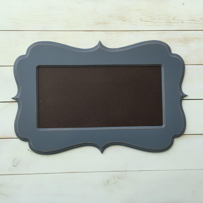 9x12 Picture Frame Whimsical Frame Wooden frame 9x12 Frame