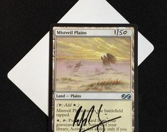 Mistveil Plains  - Ultimate Masters