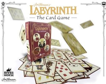 Jim Henson's Labyrinth - The Card Game
