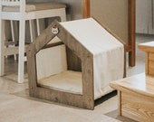 Cat house Dog house Cat bed Cat furniture Cat cave Modern cat furniture Dog bed Cat lover gift Cat products Pet house