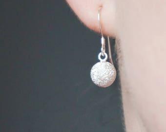 earrings for her, spring wedding, dangle earrings, 925 earrings, mothers day gift, mothers day jewelry, bridemaid earrings, earrings women