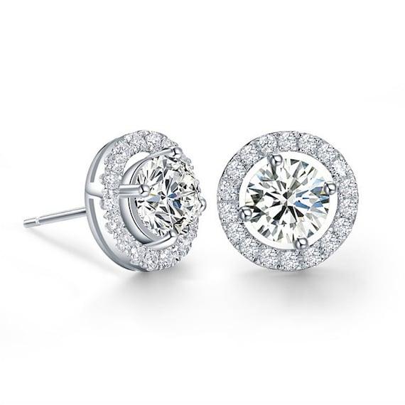 Meghan Markle Earrings Meghan Markle Bridal Earrings