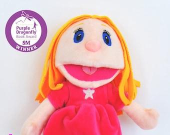 Emma - Plush Toy Doll