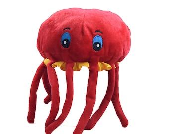 Jinkens the Jellyfish Plush Toy