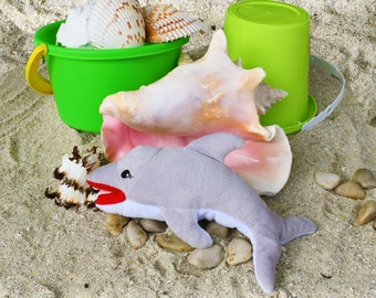Daphne the Dolphin Plush Toy