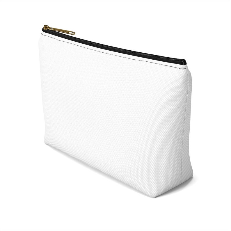 Full of Hot Air Accessory Pouch w T-bottom
