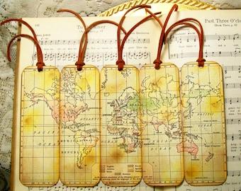 Historical bookmarks etsy gumiabroncs Choice Image