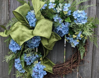 Spring / Summer Wreaths