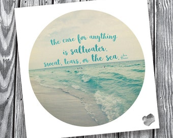 Saltwater Cure Etsy