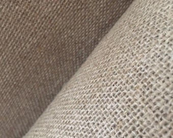 Linen by the Yard - Foundation for Traditional Rug Hooking - Free USA shipping!