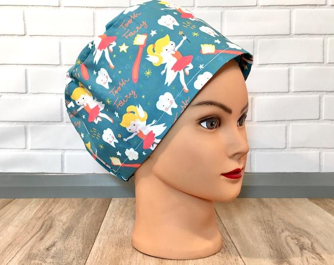 Premium Scrub Hats