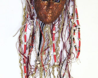 The African Beauty Mask