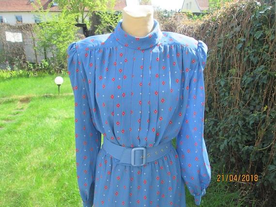 Pencil Dress / Dress Vintage / Size EUR40/42 / UK1