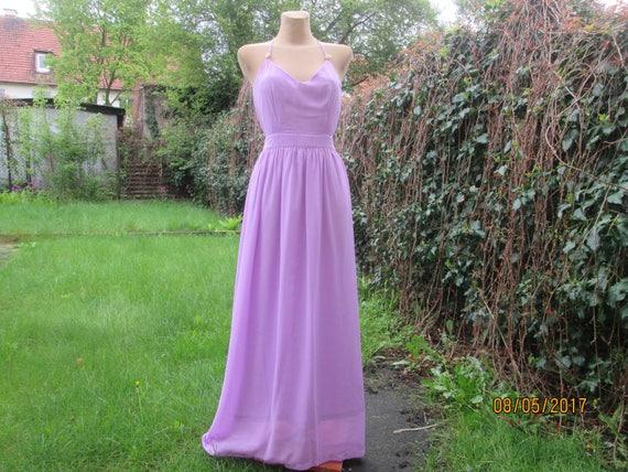 Long Dress / Open Back Long Dress / Evening Dress